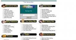 austriandating.com thumbnail