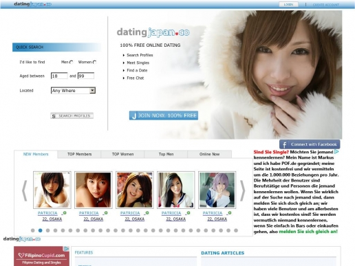 datingjapan.co thumbnail