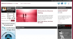 divorcedating.com thumbnail