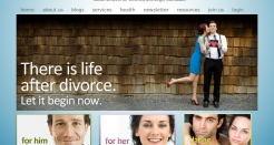 divorce2dating.com thumbnail