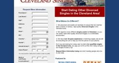 divorcedclevelandsingles.com thumbnail