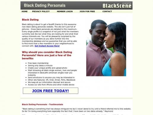blackdatingpersonals.net thumbnail