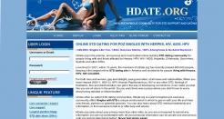 hdate.org thumbnail