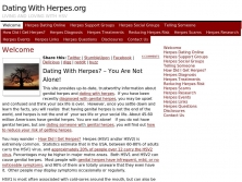 datingwithherpes.org thumbnail