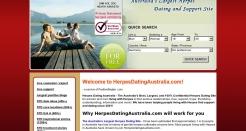 herpesdatingaustralia.com thumbnail