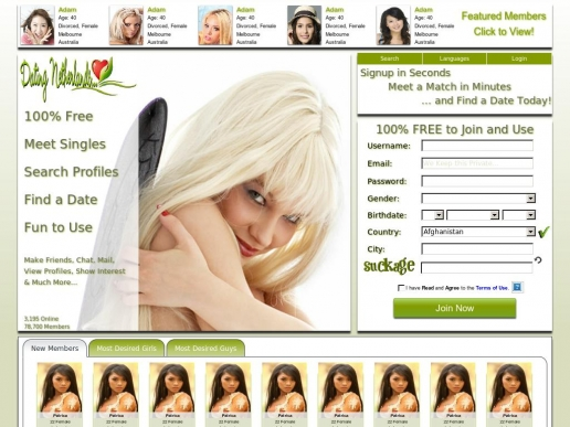 datingnetherlands.co thumbnail