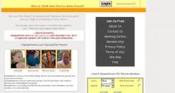datepetlovers.com thumbnail