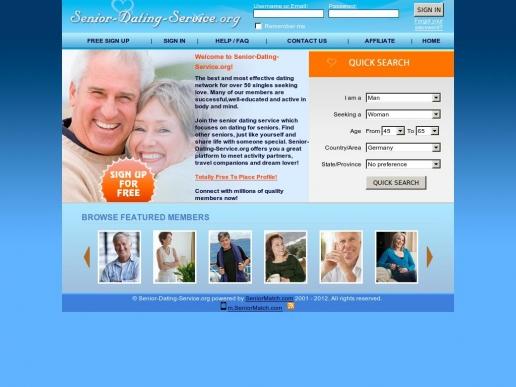 senior-dating-service.org thumbnail