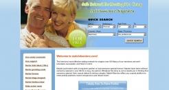 match4seniors.com thumbnail