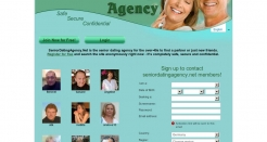 seniordatingagency.net thumbnail