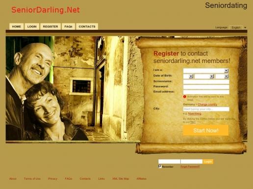 seniordarling.net thumbnail