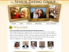 seniordatinggroup.org.uk thumbnail