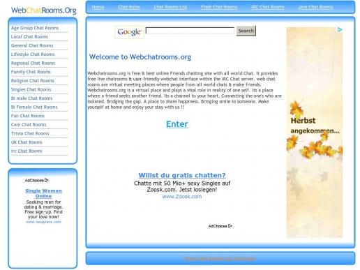 webchatrooms.org thumbnail