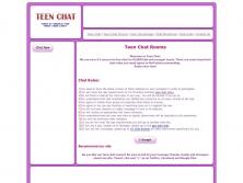 teen-chat.org thumbnail