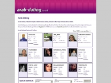 arab-dating.co.uk thumbnail