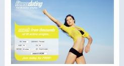 fitnessdating.co.uk thumbnail