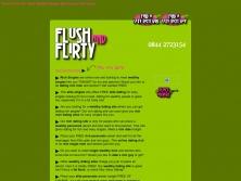 flushandflirty.co.uk thumbnail