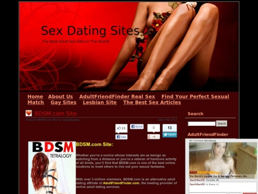 sex-dating-sites.net thumbnail