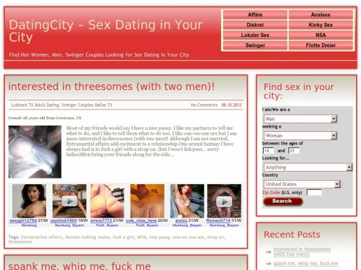 datingcity.net thumbnail