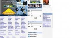 GradFinder.com thumbnail