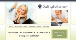datingbetter.com thumbnail