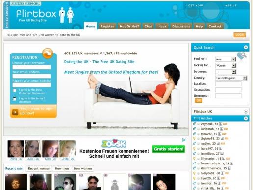 flirtbox.co.uk thumbnail