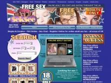 sexfree.org.uk thumbnail