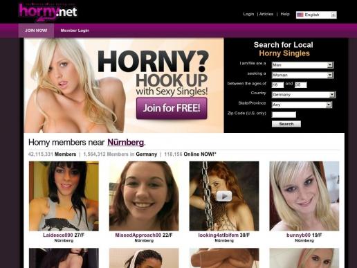 horny.net thumbnail