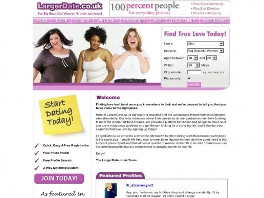 largerdate.co.uk thumbnail