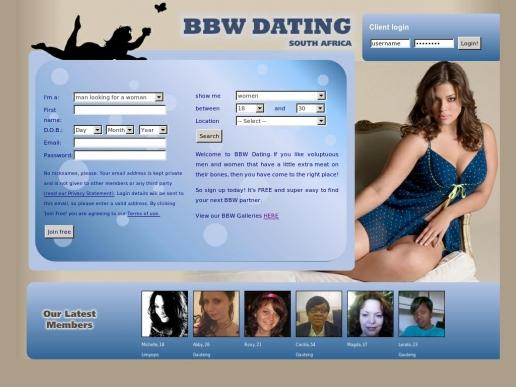 bbw-dating.co.za thumbnail