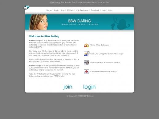 bbwdating.org.uk thumbnail
