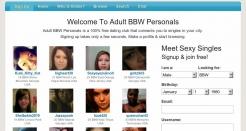 adultbbwpersonals.com thumbnail