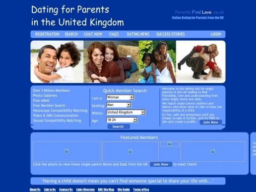 parentsfindlove.co.uk thumbnail