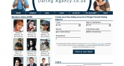 singleparentsdatingagency.co.uk thumbnail