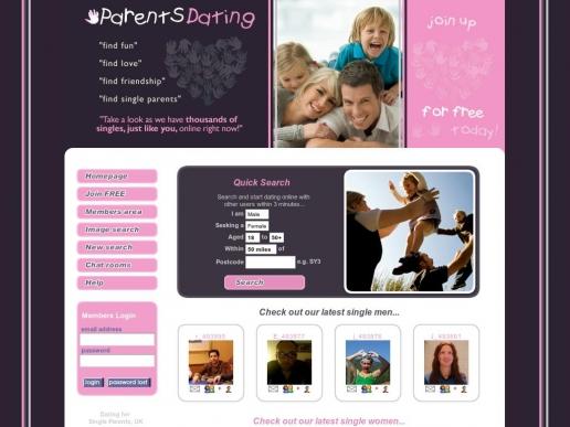 parentsdatingonline.co.uk thumbnail