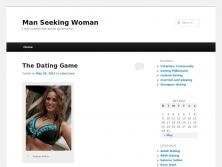 manseekingwoman.eu thumbnail