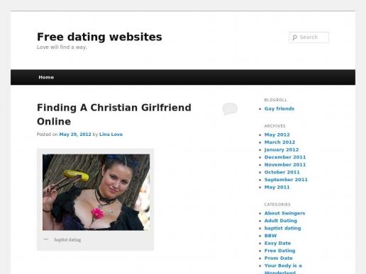 freedatingwebsites.name thumbnail