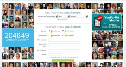 youforme.com thumbnail