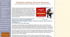 christiandatingservice.com thumbnail