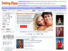 dating-place.net thumbnail