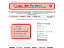 casualsexpartners.co.uk thumbnail