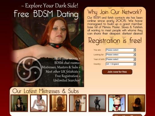 freebdsmdating.co.uk thumbnail