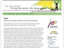 thegayadult.org thumbnail