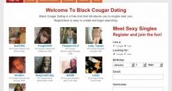 blackcougardating.com thumbnail