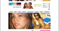 latineuro.com thumbnail
