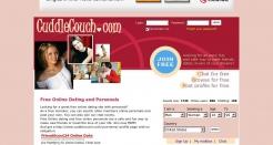 cuddlecouch.com thumbnail