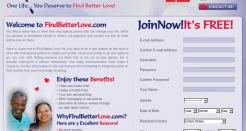 findbetterlove.com thumbnail