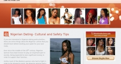 africandating.org thumbnail