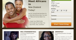 africandating.co.nz thumbnail