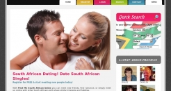 findmesouthafricandates.co.za thumbnail